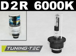 HID ZR. D2R 6000K