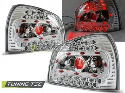 AUDI A3 08.96-08.00 CHROME LED