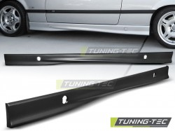 SIDE SKIRTS SPORT STYLE fits BMW E36 12.90-08.99