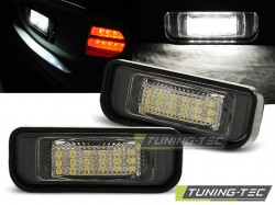 MERCEDES W220 09.98-05.05 LED CANBUS