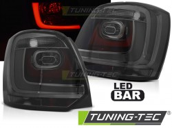 VW POLO 09-13 SMOKE LED BAR