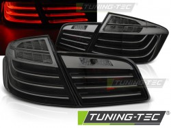 BMW F10 10-07.13 BLACK SMOKE LED BAR LCI LOOK
