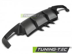 BMW F10 / F11 M5 TWIN OUTLET TWIN MUFFLE
