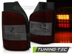 VW T5 04.03-09 RED SMOKE LED TRASNPORTER