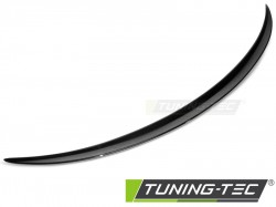 TRUNK SPOILER MERCEDES C238 16-19 AMG STYLE GLOSSY BLACK