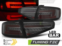 AUDI A4 B8 12-15 SEDAN SMOKE LED SEQ OEM LED