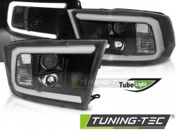 DODGE RAM 09-18 TUBE LIGHT BLACK